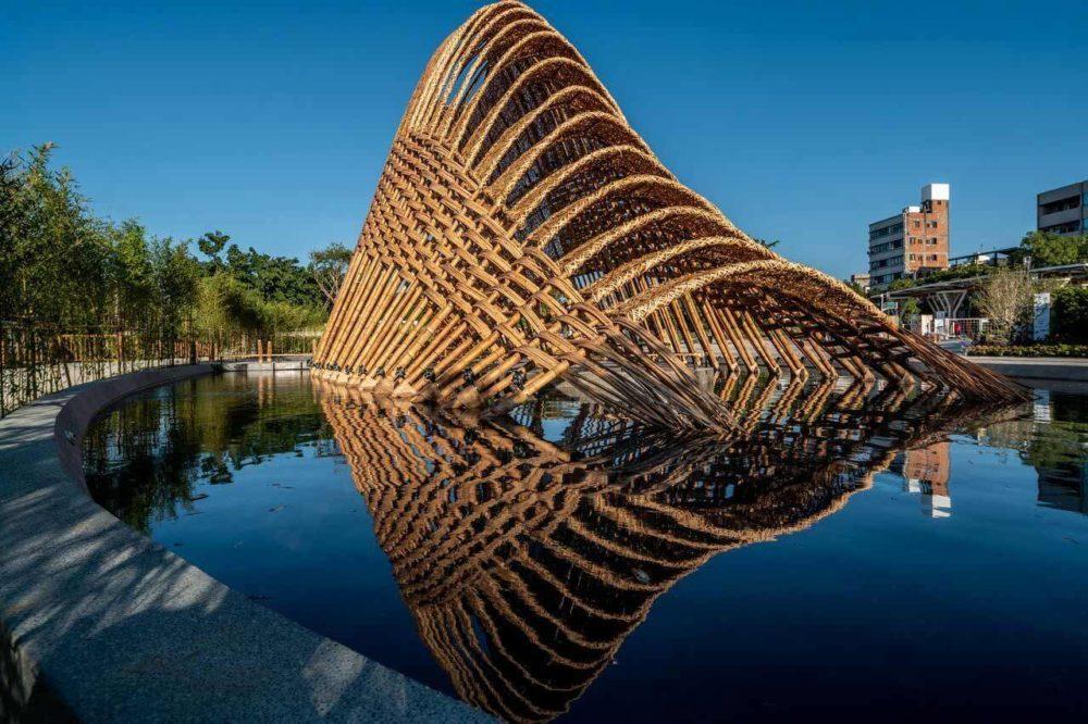 Blog – Bamboe paviljoen