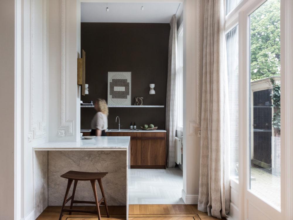 ARC19: Archipel Townhouse Den Haag- Avenue Design Studio