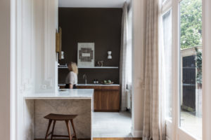 ARC19: Archipel Townhouse Den Haag- Avenue Design Studio