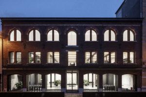 ARC19: Luikstraat 7 Antwerpen – Binst Architects