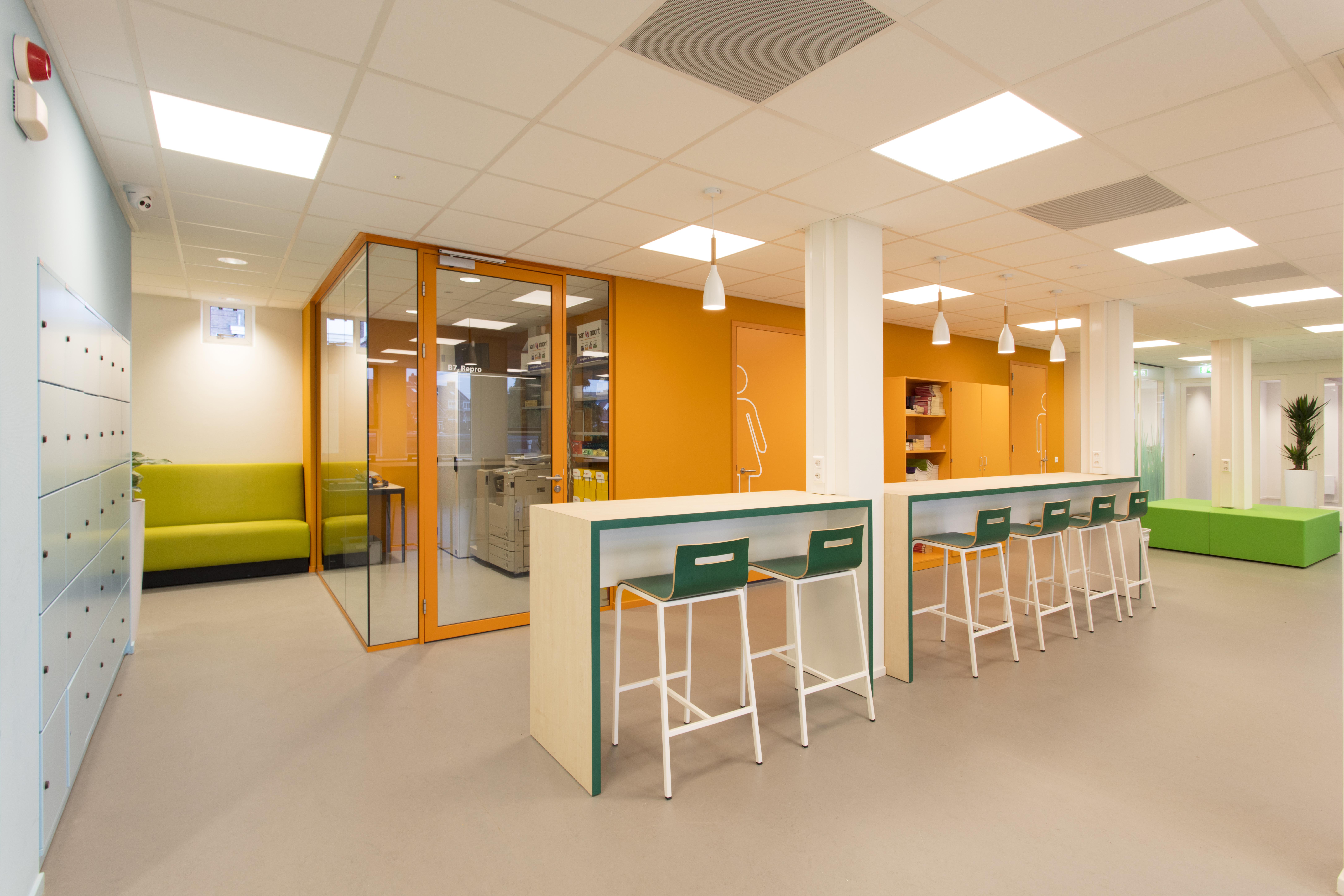 <p>Open leercentrum</p>