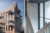 ARC19: Zuiderheide gebouw 3 Hilversum – House of Achitects & Urban Echoes