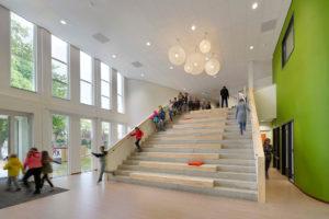 ARC19: Brede Parkschool Vianen – DAT architecten