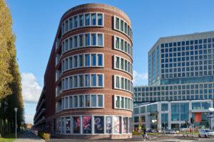 ARC19: Via Breda Spoorzone – DAT architecten