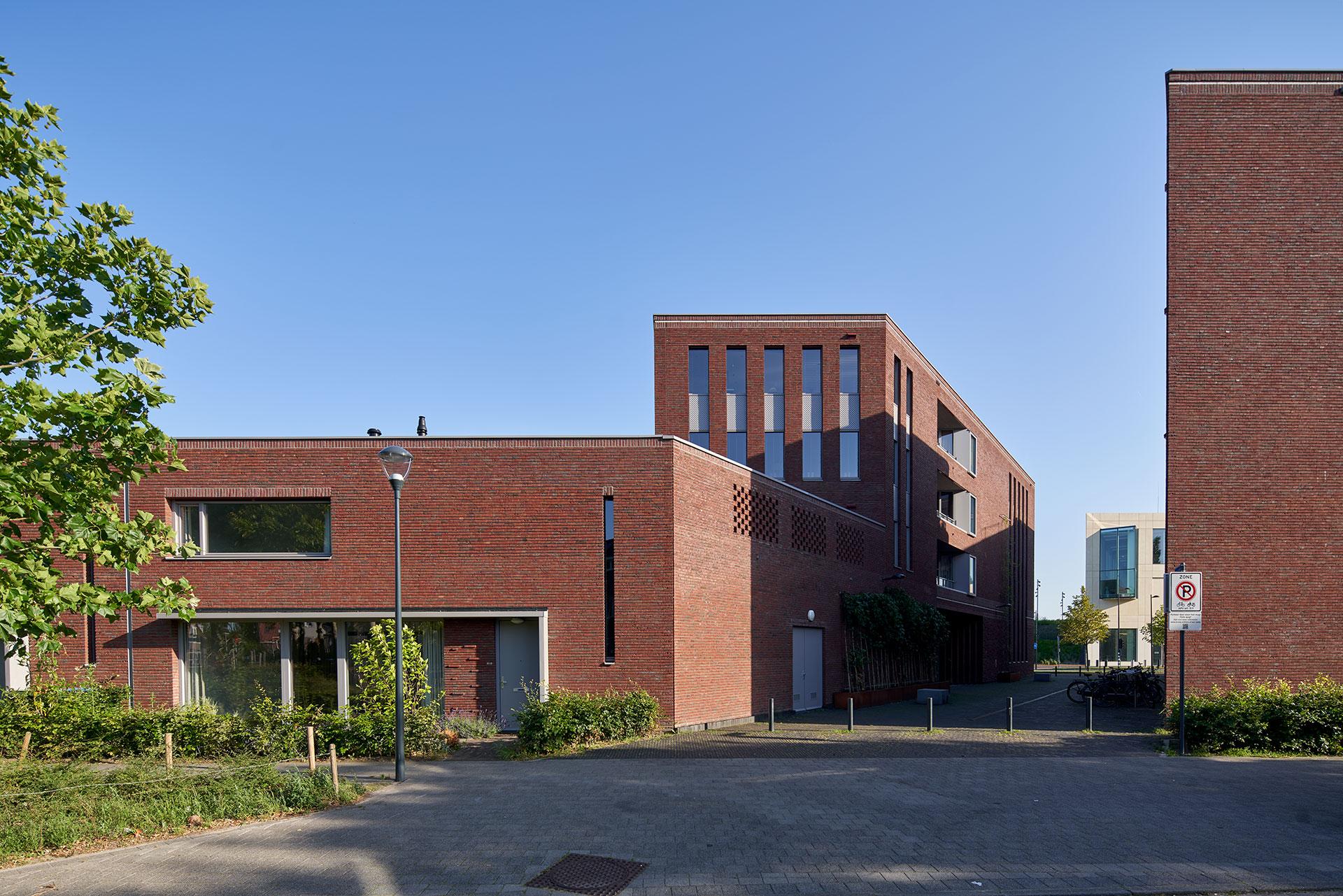 <p>DAT &#8211; Via Breda Spoorzone, foto: René de Wit</p>