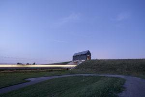 ARC19: Ruiterbrug Hoek van Holland – Happel Cornelisse Verhoeven