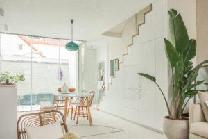 ARC19: Tiny Beach House Den Haag – Global Architects