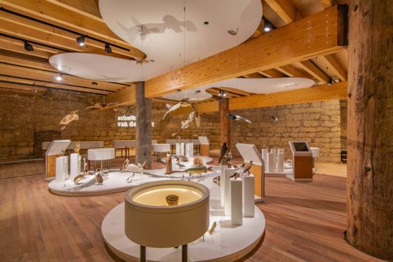 De Bastei wint Schreudersprijs voor ondergronds bouwen