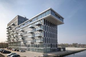 ARC19: Woongebouw De Binck Den Haag – Kraaijvanger Architects