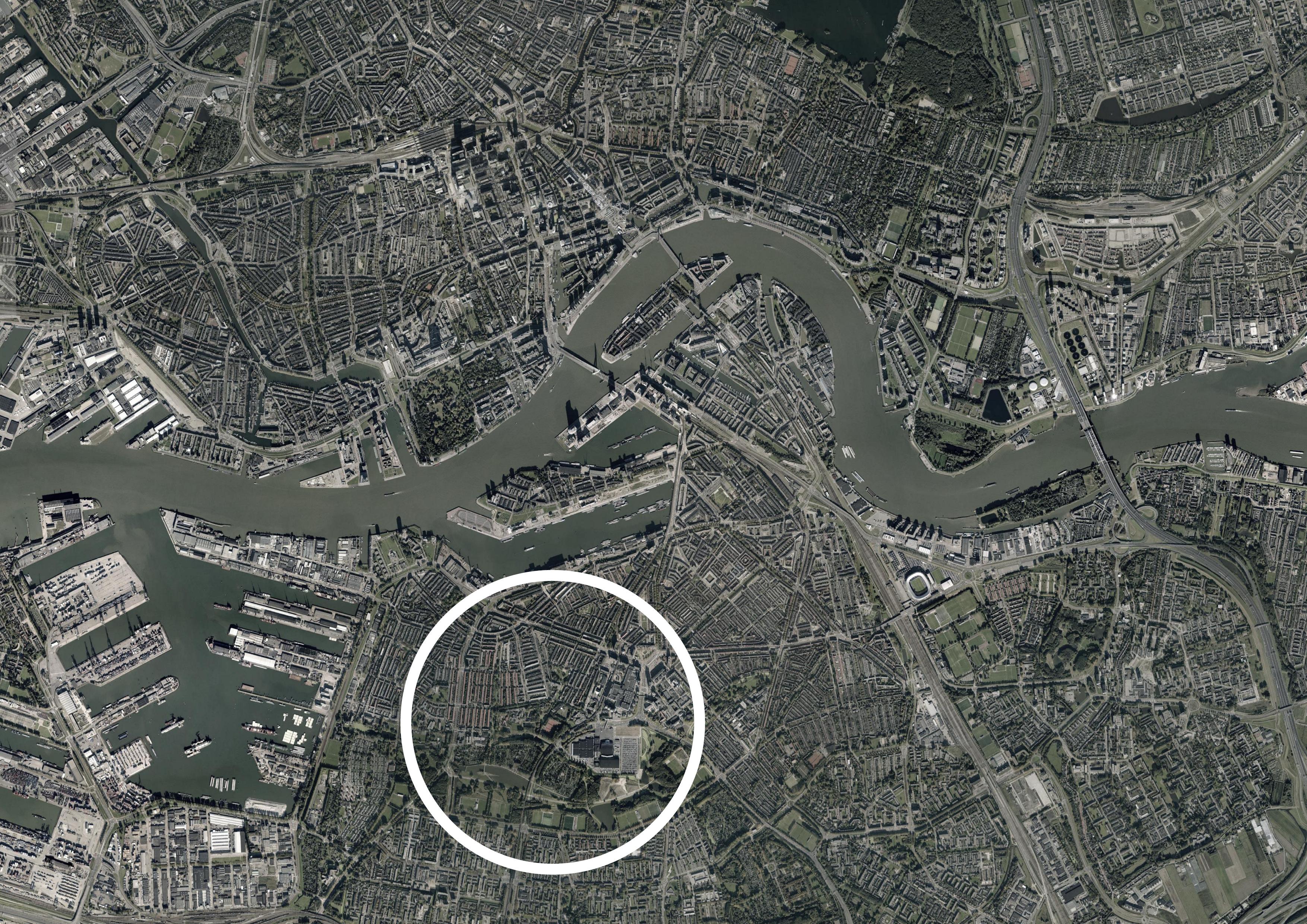<p>project locatie &#8211; carnisse , rotterdam</p>