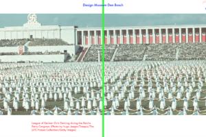 Tentoonstelling Nazi-design in Den Bosch gemiste kans