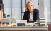 EGM architecten benoemt Heleen Meinsma tot associate architect