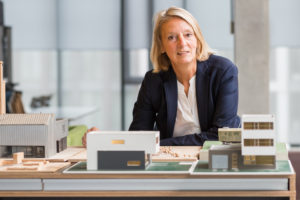 EGM architecten benoemt Heleen Meinsma tot associate architect