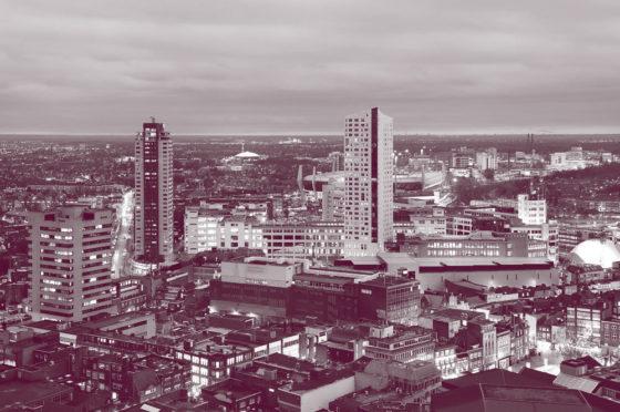 Ontwikkelplan voor centrum Eindhoven om snelle groei in goede banen te leiden