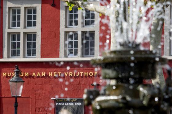 Limburg heeft nu ook een fotografiemuseum