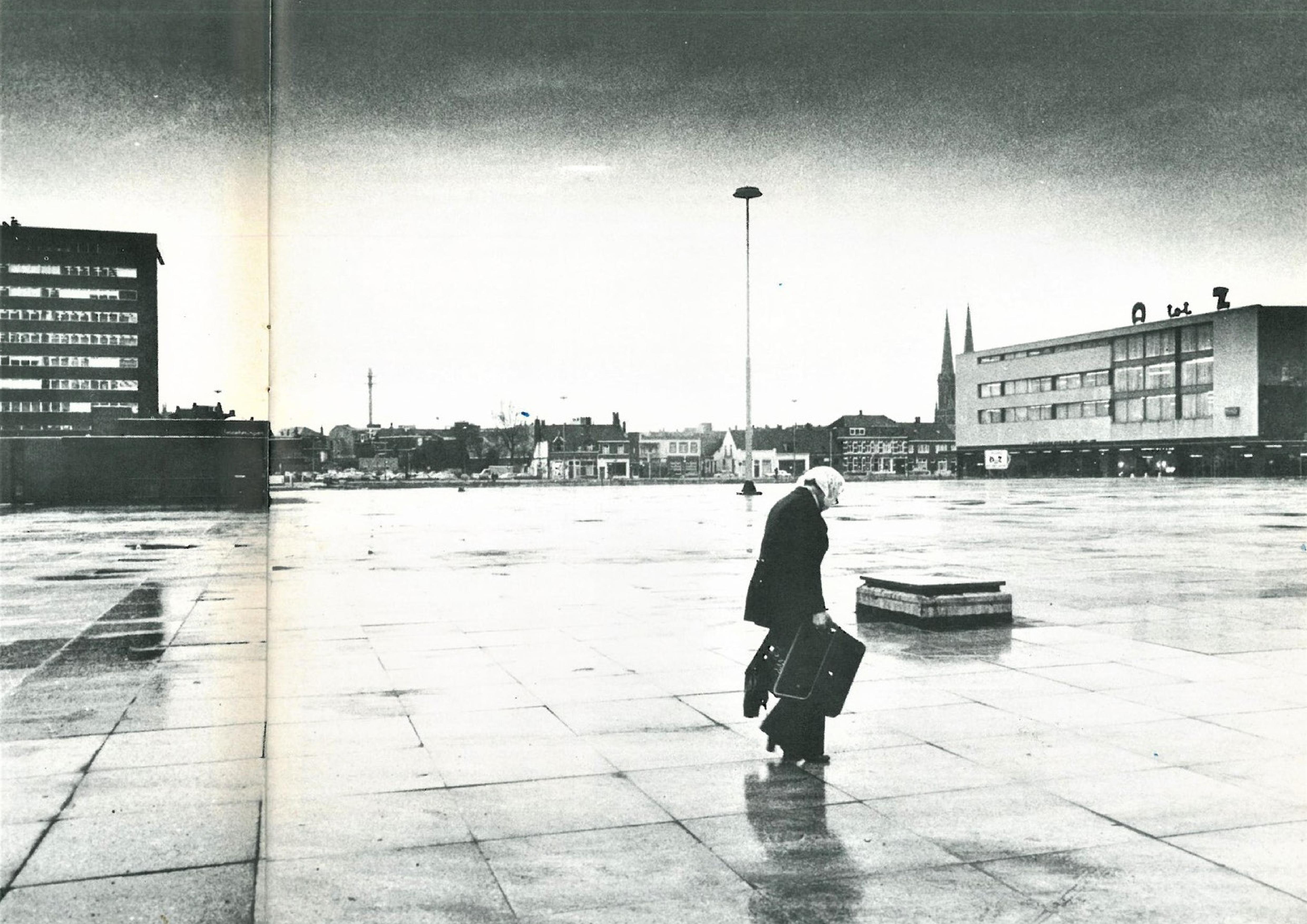 <p>Koningsplein 1973</p>