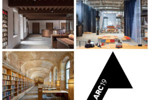 ARC19 Interieur Award nominaties bekend
