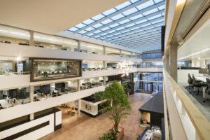 ARC19: Nieuw hoofdkantoor Dow Benelux Hoek (Terneuzen) – GROUP A