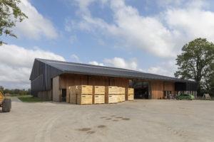 ARC19: Aardappelschuur Hornhuizen – Onix NL