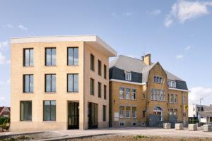 ARC19: Sociaal Huis Langemark – Studio Thys Vermeulen