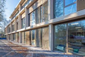 ARC19: De kleine prins Hilversum – MAS architectuur