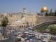 Jerusalem western wall jerry waxman1 80x60