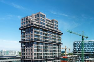 ARC19: Xavier Amsterdam – KENK architecten