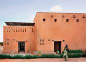 Architect uit Niger onderscheiden met Prins Claus Prijs 2019