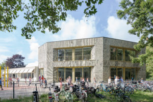 ARC19: Basisschool De Molenwiek Haarlem – korth tielens architecten