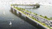 ARC19: Living Bridge Amsterdam IJ – Dominik Philipp Bernatek