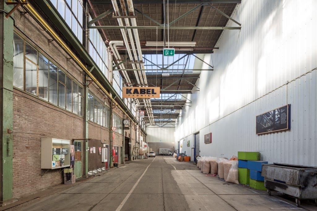 <p>Lange binnenstraten &#8211; Beeld Lucas van der Wee</p>