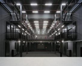 ARC19: Sphinx Factory Maastricht – Maurer United Architects BV