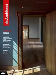 de Architect september 2019