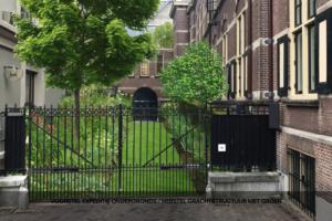 Blog – Kater op het Binnenhof