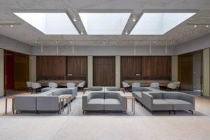 ARC19:  Trippenhuiscomplex Amsterdam – Office Winhov