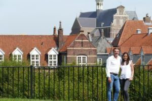 Het Arsenaal in Grave wordt Lifestyle Center
