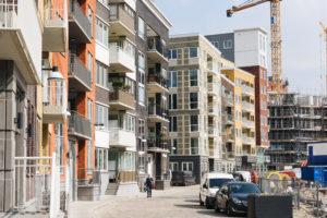 ARC19: Holland Park Diemen – Pleasant Places Happy People