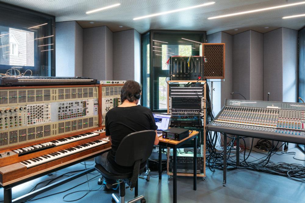 ARC19: Willem Twee Studio's – Reset architecture