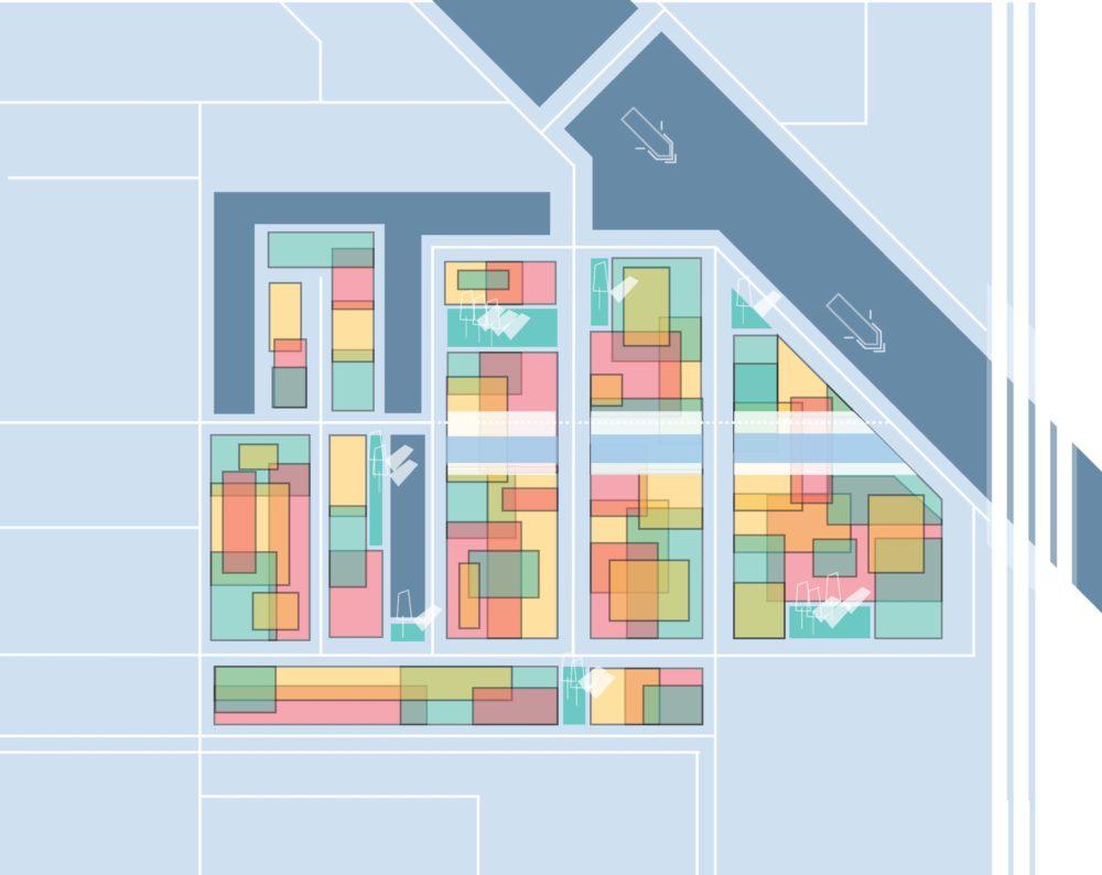 ARC19: Havenkwartier Rijswijk – studio Hartzema