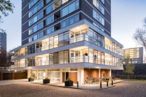 ARC19: Startsmart Urban Lofts – BNLA architecten