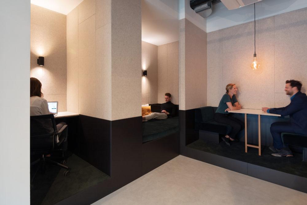 ARC19: Creative Valley Utrecht Centraal Station – VOID interieurarchitectuur ism MONK Architecten