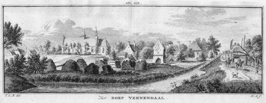 <p>Veenendaal</p>