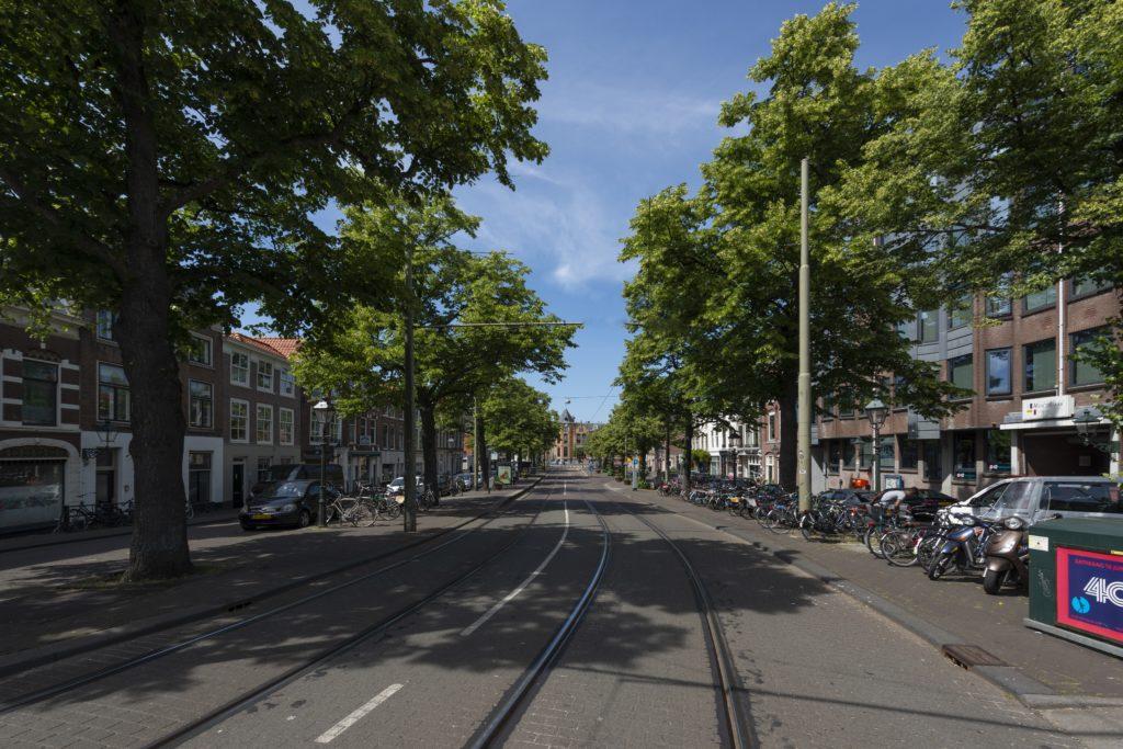 Visie openen van Haagse grachten door MVRDV