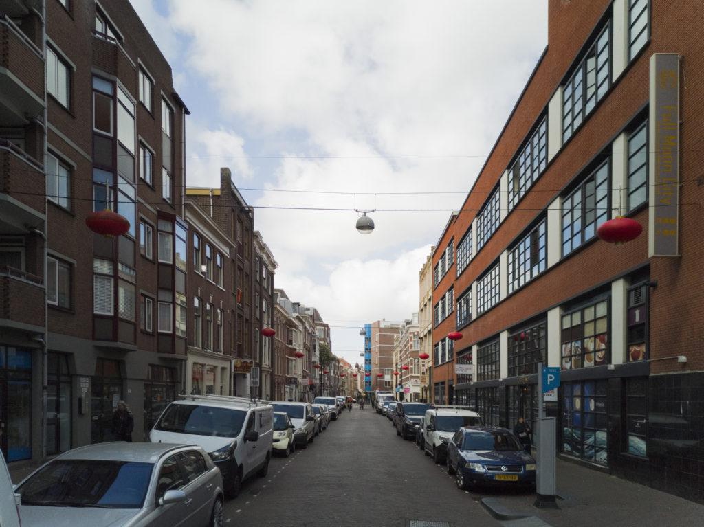 Visie openen Haagse grachten door MVRDV