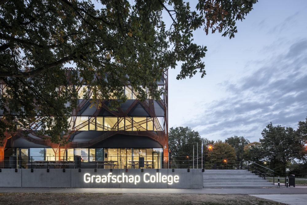ARC19: Graafschap College – cepezed