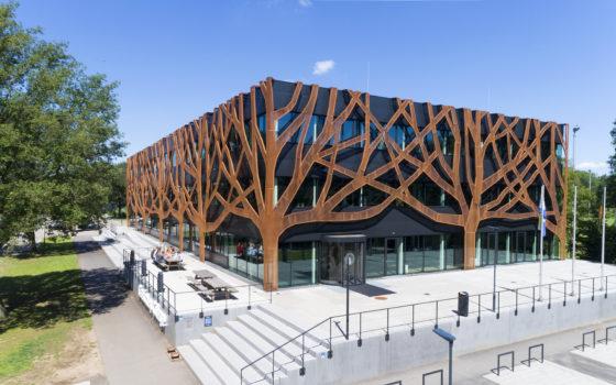 Stemmen voor Architectuur Prijs Achterhoek 2019