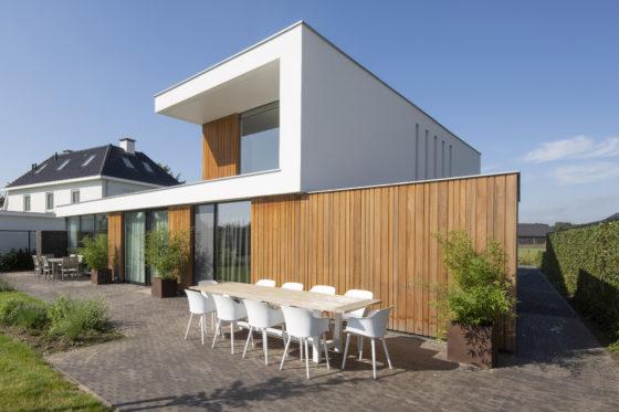 Villa de Kraan – Joris Verhoeven Architectuur