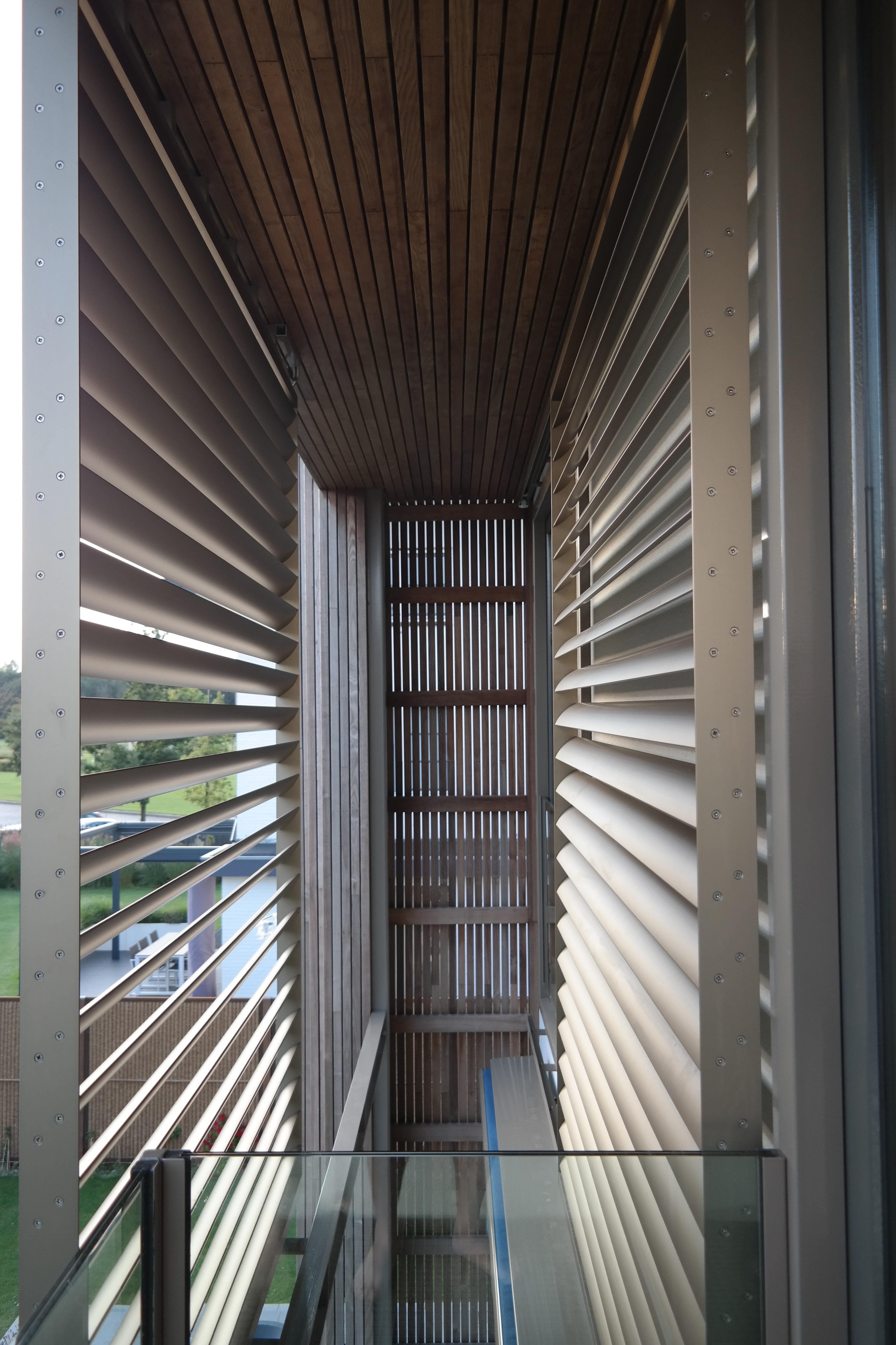 <p>Haaghuis buitenvide &#8211; HAGUE architects</p>