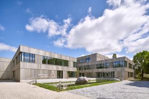 ARC19: Verhuizing Nationaal Archief en Belastingdienst Emmen – LKSVDD architecten