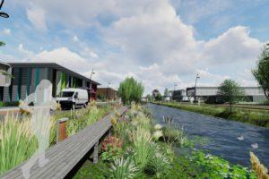 ARC19: Circulair bedrijvenpark Ambachtsezoom Hendrik-Ido-Ambacht – od205